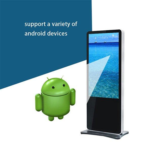 Supports Android System
