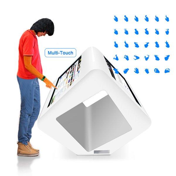 touch kiosk manufacturer