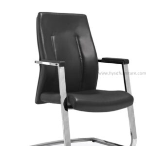 Modern conference chair without wheels