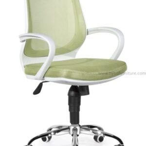 Revolving Mesh Manager Chair