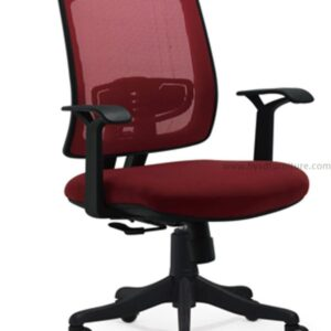 Revoloving mesh chair;task office chair