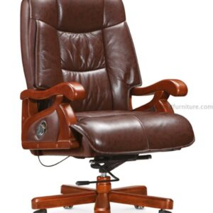 Manager office chair;leather office chair