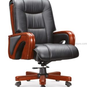 swivel office chair;manager chair