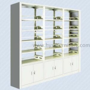 metal storage shelf for warehouse
