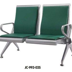 Public Chair with Cushion