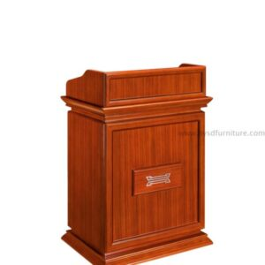 Podium/Rostrum