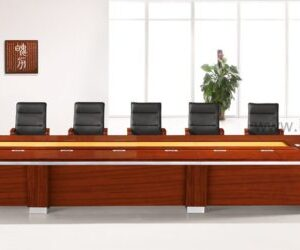 new style conference table