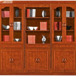 High quality Classical document cabinet