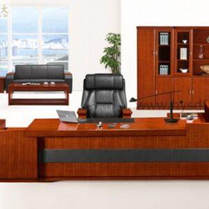 Office Furniture; Presidential Desk