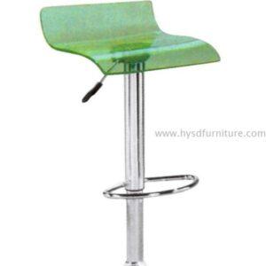 Casual Adjustable Barstools