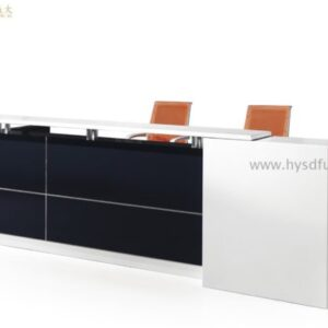 modern office furniture;reception desk