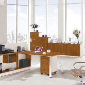 modern workstation