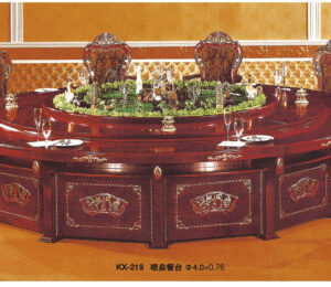 Dinner Set;Classic Dining Table
