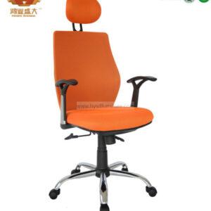 mesh office chair;fabric swivel chair