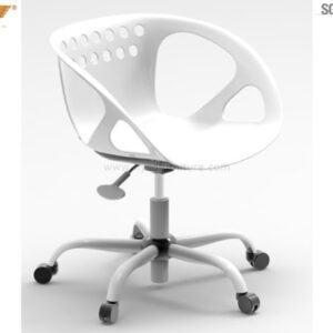 durable plastic chair