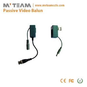 1 Channel UTP Video Balun with 100m power transmission(MVT-213AT&BR)